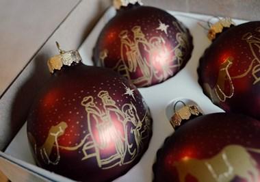 Where's My Christmas Spirit?