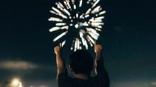 Preaching Pyrotechnics