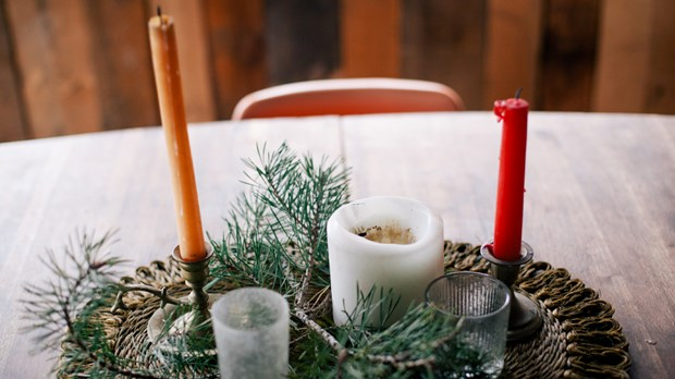 Slow Down for Advent
