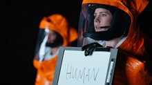 Arrival's Terrifying Vision of a Global 'Unfriending'