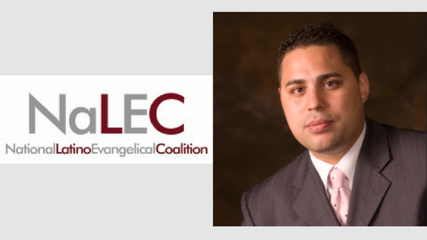 Hispanic Evangelicals & Politics Today: My Interview with Gabriel Salguero