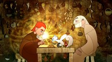 Why 'The Secret of Kells'is a Perfect Christmastime Movie