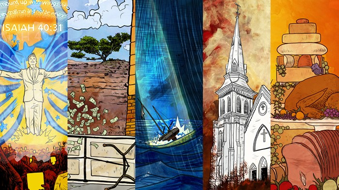 10 Best Articles from CT's The Local Church