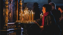 Practicing Advent in a Time of Turbulence