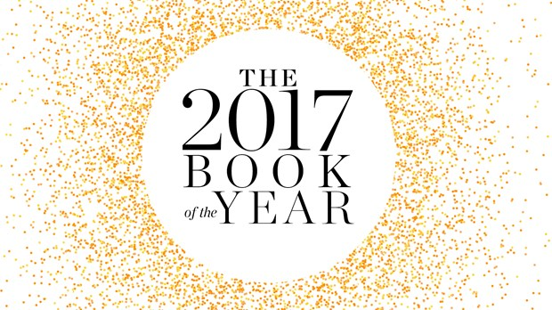 Christianity Today's 2017 Book of the Year