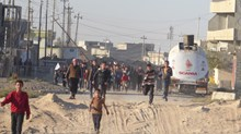 Who's Ministering in Mosul? Persecuted Christians from Burma