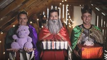 Why Millions Watched this Church Christmas Video