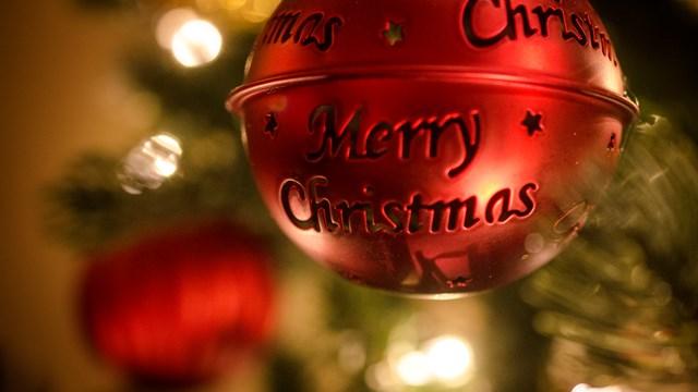 'The Purpose of Christmas'