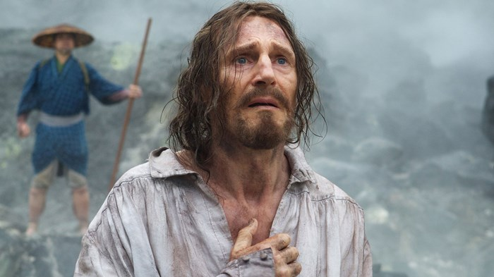 Scorsese's 'Silence' Asks What It Really Costs to Follow Jesus