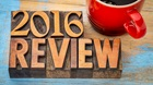 Top 16 Articles of 2016