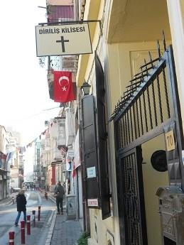 Izmir Resurrection Church