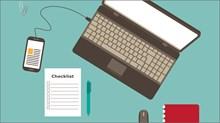 Social Media Checklist to Begin the Year