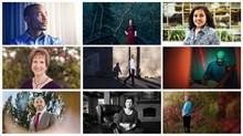 The Top 10 Testimonies of 2016