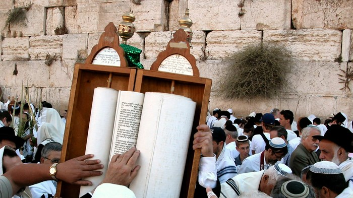Finding Meaning in the Pentateuch
