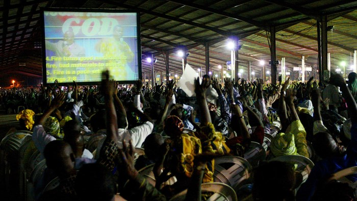 Churches Challenge Nigeria Forcing Pastors to Retire