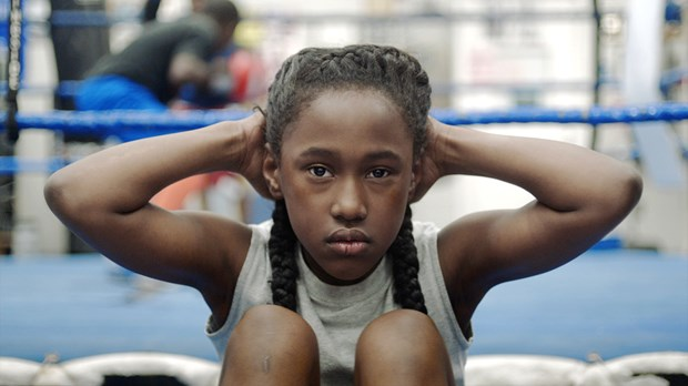 Encountering the Mystical in the 'The Fits'