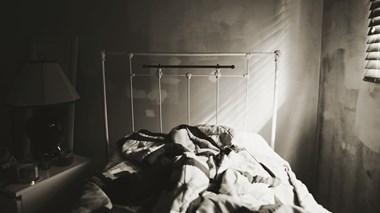 God Wants You to Get Some Sleep