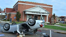 Deadliest Winter Tornado in Decades Crumbles Baptist Campus