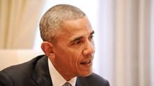 Q&A: Barack Obama