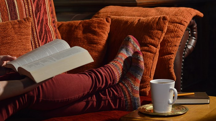 What the Hygge Trend Tells Me About True Comfort