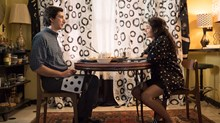 'Paterson' Richly Rewards the Watchful