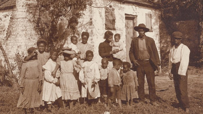 A Timeline Of Black Christianity Before The Civil War