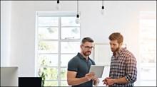 Job-Hunting Well • 360-Degree Feedback • Getting Empathetic: Management Roundup