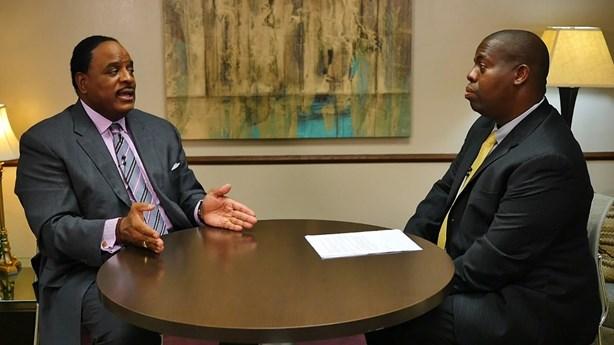 James Brown: On Preparing a Sermon