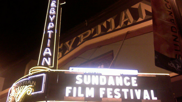 Christians at Sundance