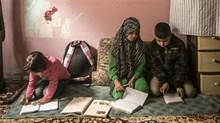 Un salmo para la crisis de refugiados en los Estados Unidos