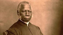 Bishop Before His Time