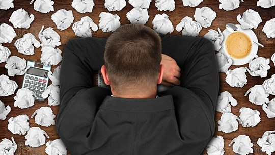 Seven Habits of Highly Ineffective Leaders