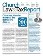 Church Law & Tax Report