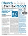 Church, Law & Tax March/April 2017 issue