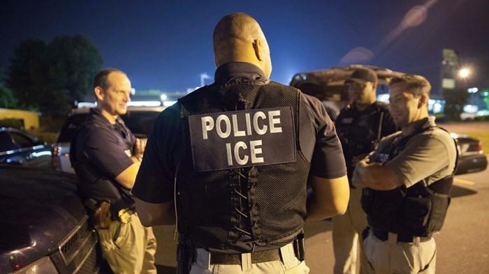 Half of Hispanic Christians Worry About Deportation Under Trump