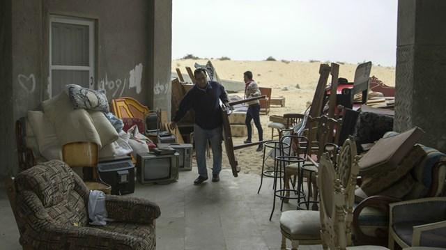 Egyptian Exodus: 100 Christian Families Flee ISIS in Sinai Peninsula