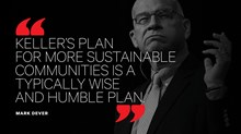 Tim Keller's 20-Year Plan to Avoid Building a Megachurch
