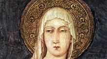 Francis's Tenacious Lady