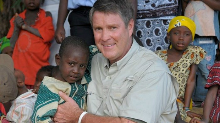 Bill Frist: Foreign Aid Saves Lives—And Makes America Safer