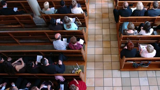 Exegeting Your Congregants