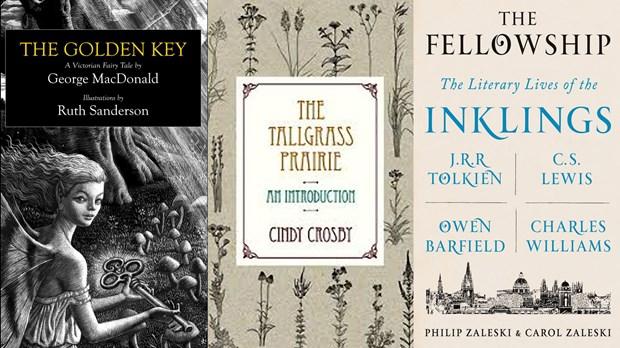 Wilson's Bookmarks