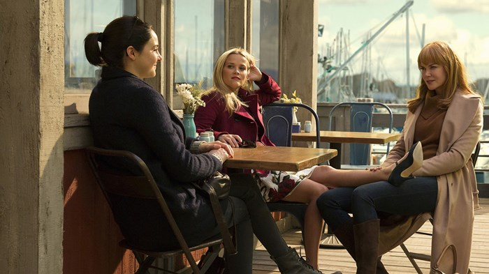 'Big Little Lies' Tells the Truth