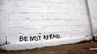 Clumped Christians: When Fear Overwhelms Faith