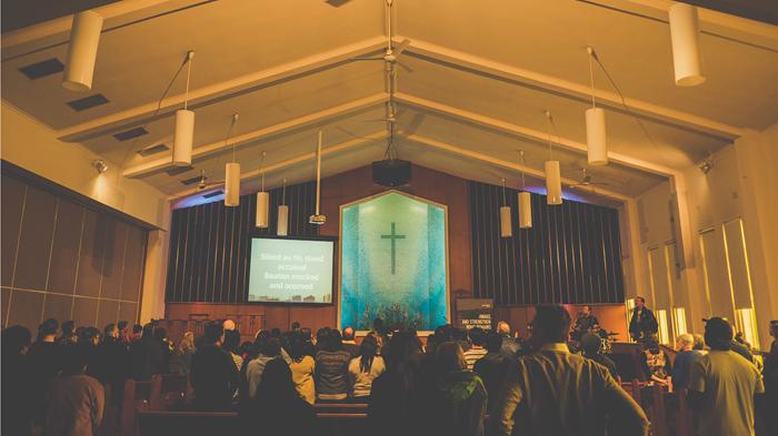 Trump's Policies Are Keeping Hispanics Away from Church