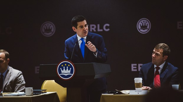 Russell Moore Still Has a Job, Though 100 Churches Have Threatened to Pull SBC Funds