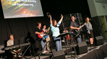 The Diffusion and Influence of Contemporary Worship