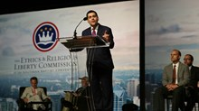 ERLC Defends Russell Moore, Who Apologizes for His Role in Trump Divide