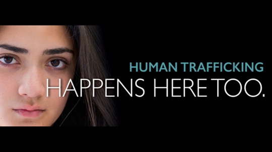 Healing Victims of Human Trafficking: A Long, Slow Road to Transformation