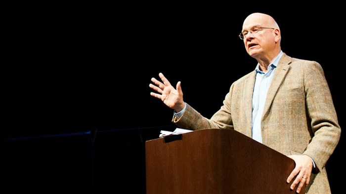 Princeton Seminary Reforms Its Views on Honoring Tim Keller