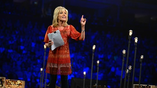 4 Things Beth Moore Taught Me About Writing
